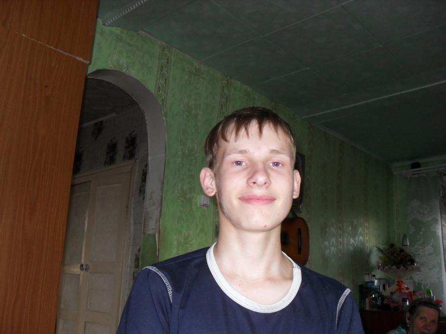Сайт знакомства в городе ялуторовске